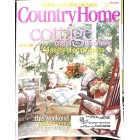 Country Home, May 2002