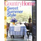 Country Home, May 2006
