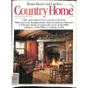 Cover Print of Country Home, November 1983