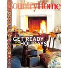 Country Home, November 2005