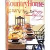 Country Home, November 2006