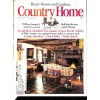 Cover Print of Country Home, October 1985
