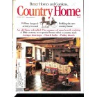 Country Home, October 1985