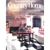Cover Print of Country Home, October 1986