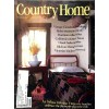 Cover Print of Country Home, October 1987