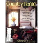 Country Home, October 1987