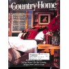 Country Home, October 1992