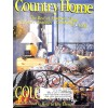 Cover Print of Country Home, October 1993