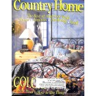 Country Home, October 1993