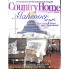Country Home, October 2000