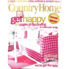 Country Home, October 2003