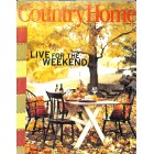 Country Home, October 2005
