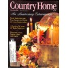 Country Home, September 1989
