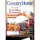 Country Home, September 1996