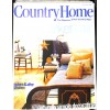 Cover Print of Country Home, September 2001
