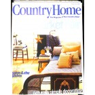 Country Home, September 2001