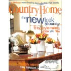 Country Home, September 2003