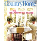 Country Home, September 2005