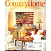Cover Print of Country Home, September 2006