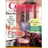 Country Kitchen Ideas, Fall 1989