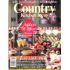 Cover Print of Country Kitchen Ideas, Fall 1990