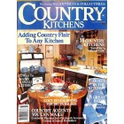 Country Kitchens, Fall 1987