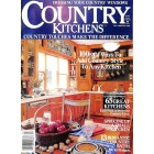 Country Kitchens, Fall 1988