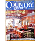 Country Kitchens, Fall 1989
