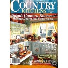 Country Kitchens, Spring 1994