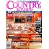 Cover Print of Country Kitchens, Summer 1989