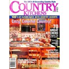 Country Kitchens, Summer 1989