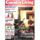 Country Living, April 1980