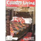 Country Living, April 1983