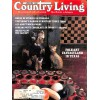 Cover Print of Country Living, April 1986
