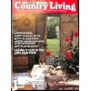 Cover Print of Country Living, April 1988