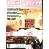 Cover Print of Country Living, April 1989