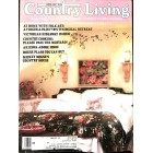 Country Living, April 1989