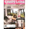 Cover Print of Country Living, April 1990
