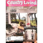 Country Living, April 1990