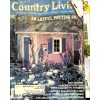 Cover Print of Country Living, April 1991
