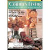 Cover Print of Country Living, April 1992