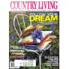 Cover Print of Country Living, April 2000