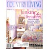 Cover Print of Country Living, April 2004