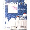 Cover Print of Country Living, April 2005