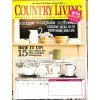 Country Living, April 2008
