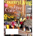 Country Living, April 2014