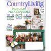 Cover Print of Country Living, April 2015