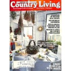 Cover Print of Country Living, August 1984
