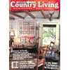 Cover Print of Country Living, August 1986