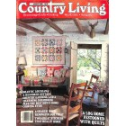 Country Living, August 1986